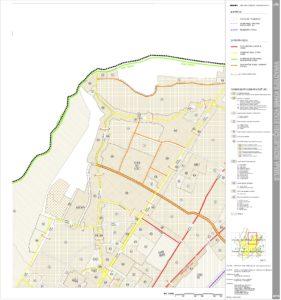 Icon of Studija biciklističkih staza u gradu Bjelovaru - Segment 3