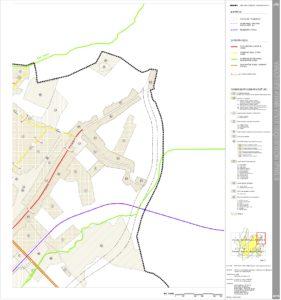 Icon of Studija biciklističkih staza u gradu Bjelovaru - Segment 4