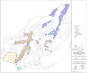 Icon of PPU Grada Bjelovara - 3. izmjene i dopune - Gornje Plavnice