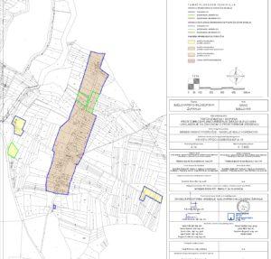 Icon of PPU Grada Bjelovara - 3. izmjene i dopune - Malo Korenovo