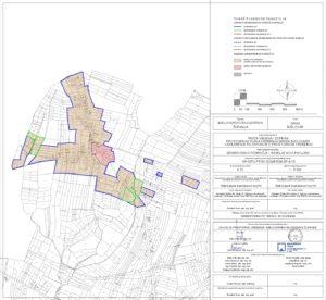 Icon of PPU Grada Bjelovara - 3. izmjene i dopune - Novi Pavljani