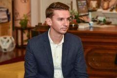 Gradonačelnik Hrebak posjetio Albaniju