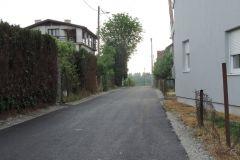 Gradonačelnik Grada Bjelovara Dario Hrebak obišao novosfaltirane ulice u Hrgovljanima FOTO: Grad Bjelovar https://www.bjelovar.hr/