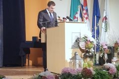 Dan Grada Bjelovara i Dan bjelovarskih branitelja 2018. FOTO: Grad Bjelovar https://www.bjelovar.hr/
