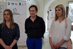 Počeli Dani otvorenih vrata EU projekata, 9. svibnja 2018., Tehnološki park Bjelovar FOTO: Grad Bjelovar https://www.bjelovar.hr/