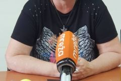 """Održana završna konferencija projekta """"Djetinjstvo bez gladi"""", 5. srpnja 2018., mala vijećnica Grada Bjelovara FOTO: Grad Bjelovar https://www.bjelovar.hr/"""