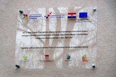 "Završna konferencija projekta ""Energetska obnova Dječjeg vrtića Bjelovar"", 14. veljače 2018., velika vijećnica Grada Bjelovara FOTO: Grad Bjelovar https://www.bjelovar.hr"