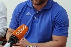 Sportska udruga GO2 Bjelovar i DŠR Mali Olimpijac, uz potporu Grada Bjelovara i Turističke zajednice Bilogora-Bjelovar, organiziraju 22. rujna 2018. utrku pod nazivom Fun Run Bjelovar, koju su predstavili na konferenciji za novinare u četvrtak, 12. srpnja 2018. FOTO: Grad Bjelovar https://www.bjelovar.hr/