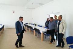 Službeno otvoren novi dom Mjesnog odbora u Gornjim Plavnicama, 5. listopada 2018. FOTO: Grad Bjelovar https://www.bjelovar.hr