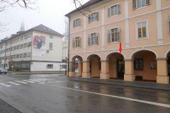 Gradska blagajna u Bjelovaru