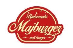 Majburger - logo