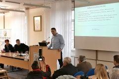 Predstavljanje poljoprivrednih mjera Grada Bjelovara za 2018. godinu, 9. siječnja 2018., velika vijećnica Grada Bjelovara FOTO: Grad Bjelovar www.bjelovar.hr