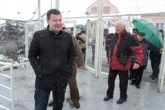 Otvoreno prvo pametno igralište u Bjelovaru, 19. ožujka 2018. FOTO: Grad Bjelovar https://www.bjelovar.hr