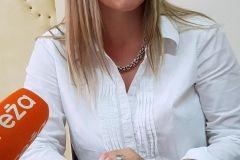 Gradu Bjelovaru odobreno je sufinanciranje za senzornu dvoranu i igralište u Dječjem vrtiću Bjelovar. O tomu je javnost obaviještena na konferenciji za novinare na kojoj su sudjelovali gradonačelnik Dario Hrebak, voditeljica projekta Andrea Posarić i ravnateljica Dječjega vrtića Bjelovar Anna Lauš. / 18. srpnja 2018. FOTO: Grad Bjelovar https://www.bjelovar.hr/