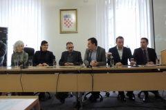 Službeno otvaranje Startup Europe Week 2018 u Bjelovaru, 5. ožujka 2018., velika vijećnica Grada Bjelovara FOTO: Grad Bjelovar https://www.bjelovar.hr