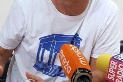 Predstavljen program proslave Dana Grada Bjelovara i Dana bjelovarskih branitelja 2018., 20. rujna 2018., mala vijećnica Grada Bjelo0vara FOTO: Grad Bjelovar https://www.bjelovar.hr/