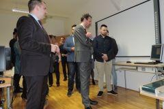 NJ. E. gospodin Andrew Stuart Dalgleish, veleposlanik Ujedinjene Kraljevine Velike Britanije i Sjeverne Irske, u posjetu Gradu Bjelovaru, 11. travnja 2018. FOTO: Grad Bjelovar https://www.bjelovar.hr/