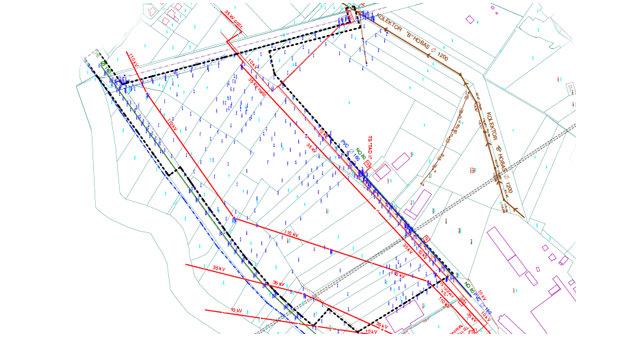 Urbanistički plan uređenja Jug 1