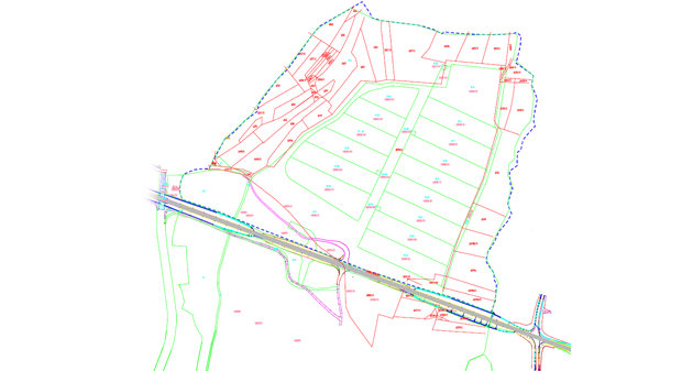 Urbanistički plan uređenja Novi Borik - Lepirac - Izmjene i dopune