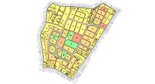 Urbanistički plan uređenja Sjever 2
