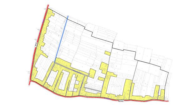 Urbanistički plan uređenja Sjeverozapad 1