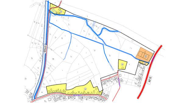 Urbanistički plan uređenja Zapad 1