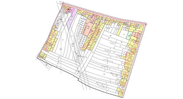 Urbanistički plan uređenja Zapad 3