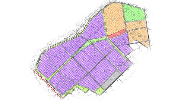 Urbanistički plan uređenja gospodarske zone Korenovo