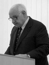 Umro Zdravko Ivković, predsjednik Matice hrvatske Ogranak Bjelovar, 1. ožujka 2011. FOTO: Miroslav Martinić