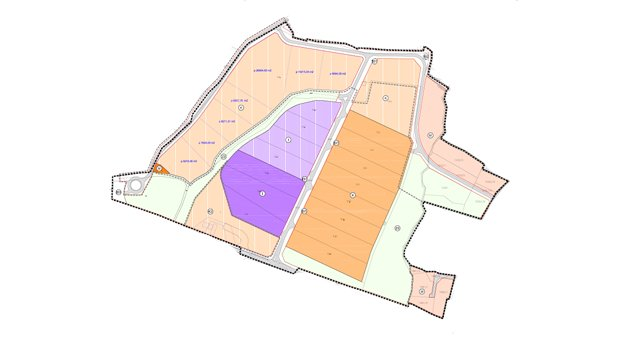 Urbanistički plan uređenja Novi Borik – Lepirac – druga izmjena i dopuna