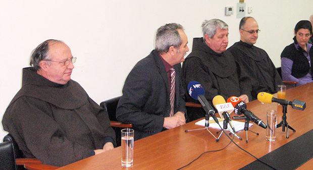 Sastanak o financiranju i radu Caritasa Župe sv. Antuna Padovanskog i Pučke kuhinje u Bjelovaru