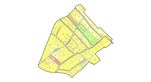 Prostorni planovi Grada Bjelovara - UPU Radničko naselje www.bjelovar.hr