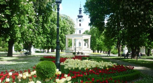 Drage sugrađanke i sugrađani! Čestitamo Vam 29. rujna, Dan Grada Bjelovara i Dan bjelovarskih branitelja