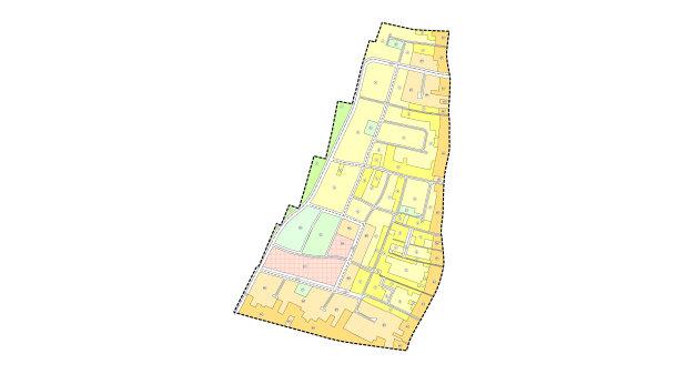 Urbanistički plan uređenja Sjeverozapad 1 - izmjena i dopuna