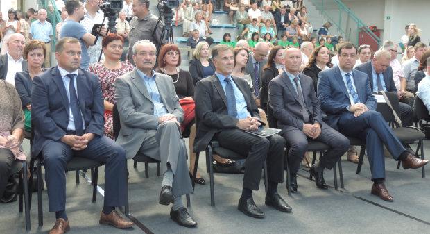 Održan 24. jesenski međunarodni bjelovarski sajam, 9. - 11. rujna 2016., sajamski prostor u Gudovcu kraj Bjelovara FOTO: Dubravka Dragičević www.bjelovar.hr