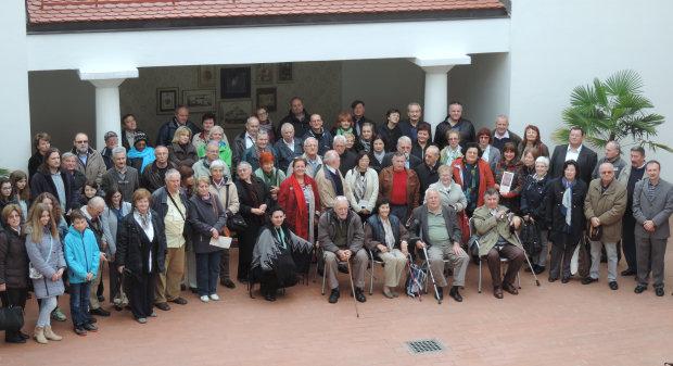 Četvrti susret esperantista u Bjelovaru, 22. i 23. listopada 2016. FOTO: Ljiljana Balažin www.bjelovar.hr