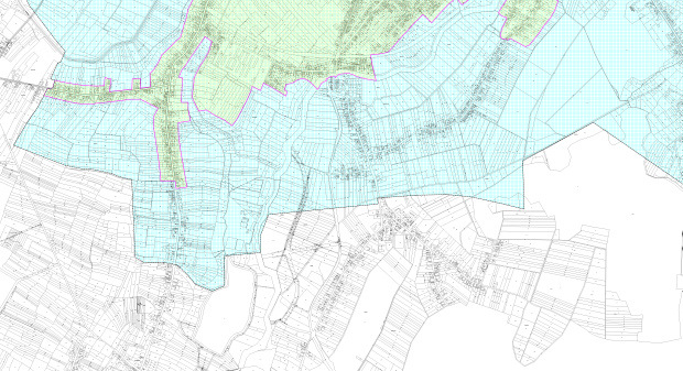 Prostorni plan uređenja Grada Bjelovara - 3. izmjena i dopuna - usklađenje sa zakonom