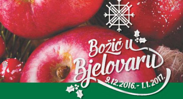 Na konferenciji za novinare najavljena manifestacija pod nazivom Božić u Bjelovaru, 9. prosinca 2016., mala vijećnica Grada Bjelovara FOTO: Dubravka Dragičević www.bjelovar.hr