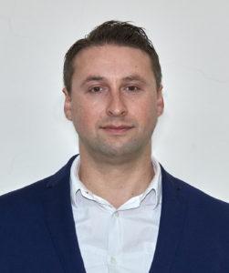 Igor Brajdić, zamjenik gradonačelnika Grada Bjelovara