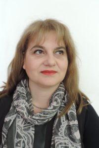 Valna Bastijančić Erjavec, zamjenica gradonačelnika Grada Bjelovara