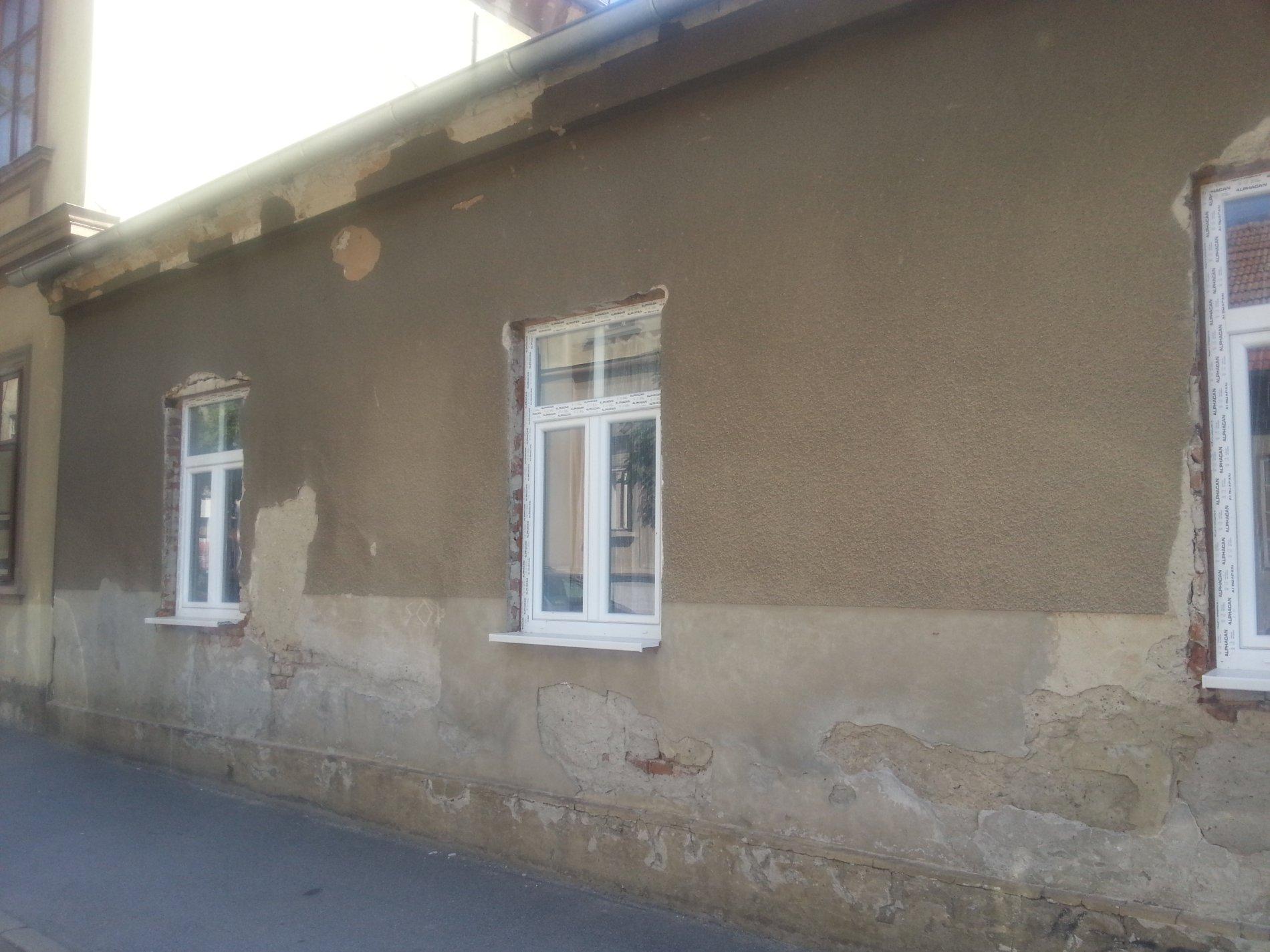 Poslovni prostori Grada Bjelovara - Ulica Dimitrija Demetra 1