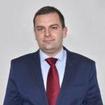 Dario Hrebak, gradonačelnik Grada Bjelovara