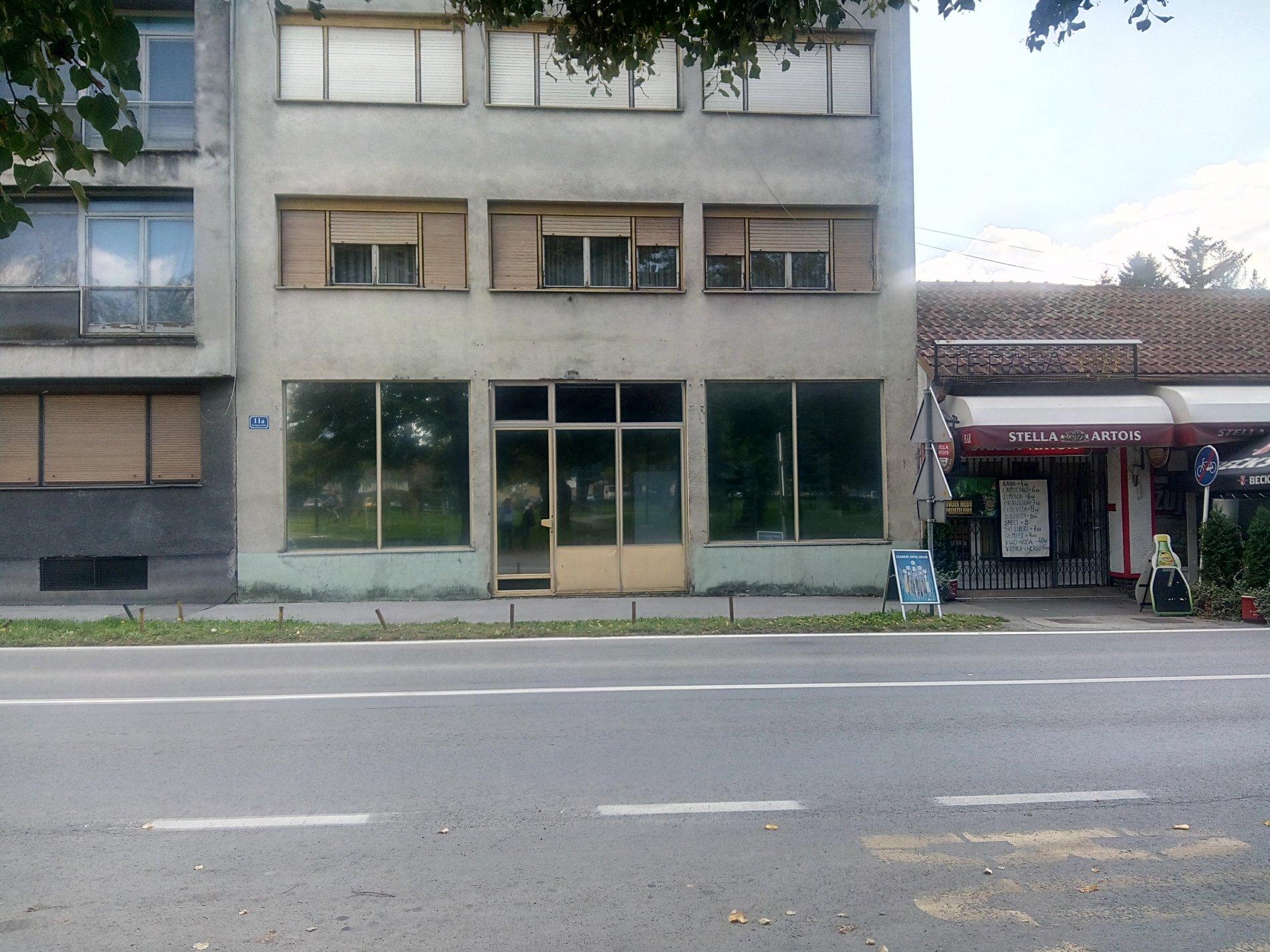Trg Stjepana Radica 11 A Grad Bjelovar