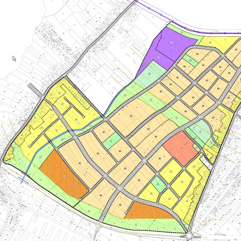 Urbanistički plan uređenja Male Sredice – druga izmjena i dopuna