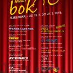 Mali BOK fest 2018