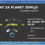 Sat za planet Zemlju 2018