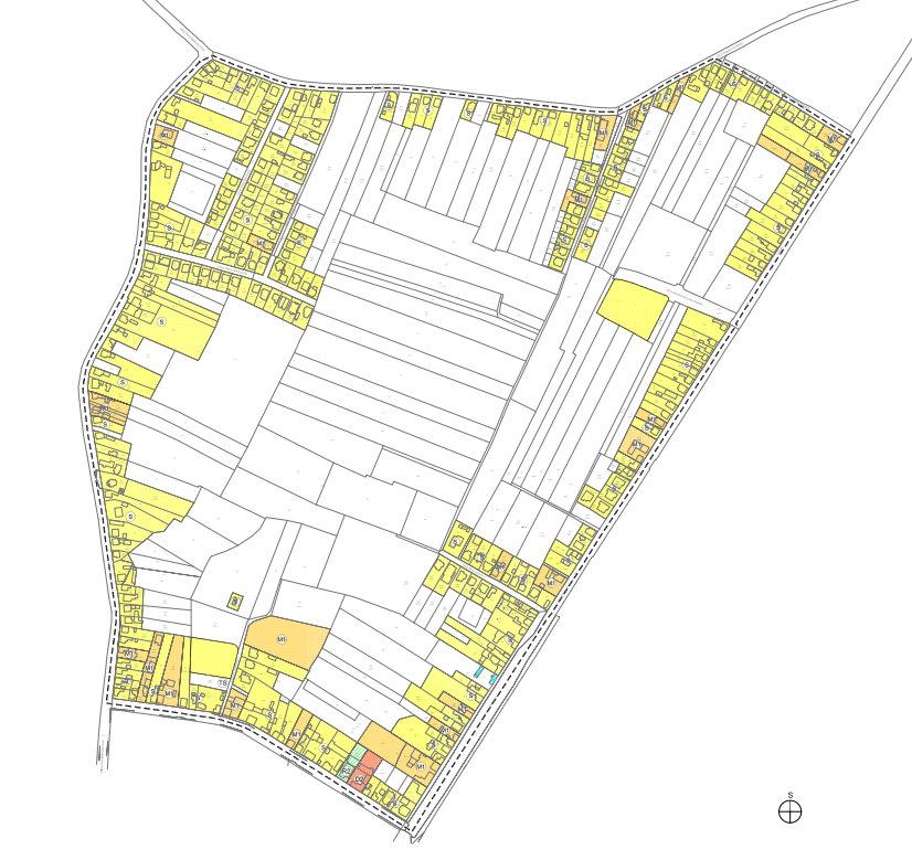 Urbanistički plan uređenja SJEVER 2 - izmjena i dopuna