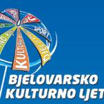 Bjelovarsko kulturno ljeto 2018 - program za srpanj