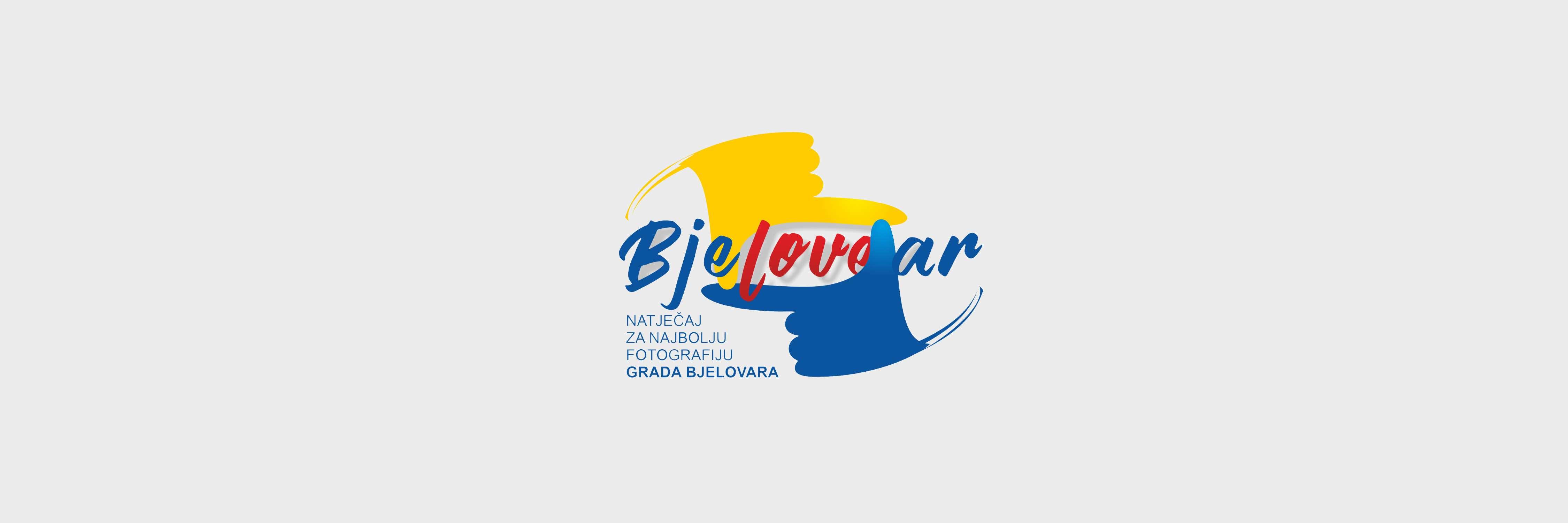 BJE(LOVE)AR - Natječaj za najbolju fotografiju Grada Bjelovara