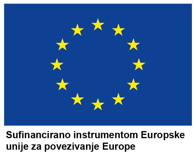 "Projekt ""In-LoRe (Croatian eInvoicing for Local and Regional Authorities)"", financiran u okviru Programa CEF (Connecting Europe Facility – Instrument za povezivanje Europe)"